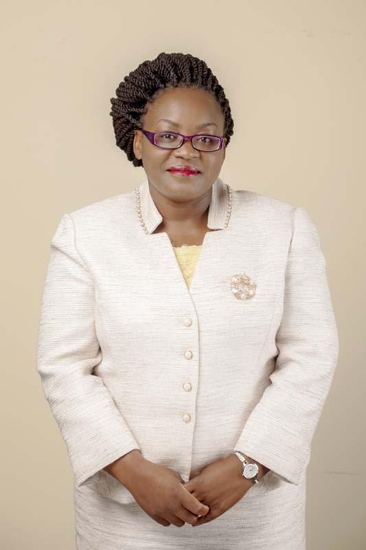 Blessings Chiyembekeza